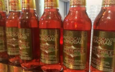 Bevanda al Baobab Imperdibile