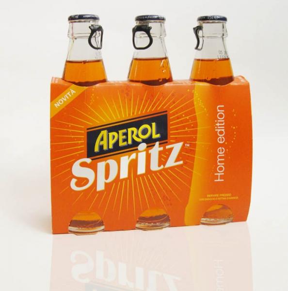 spritzgroup