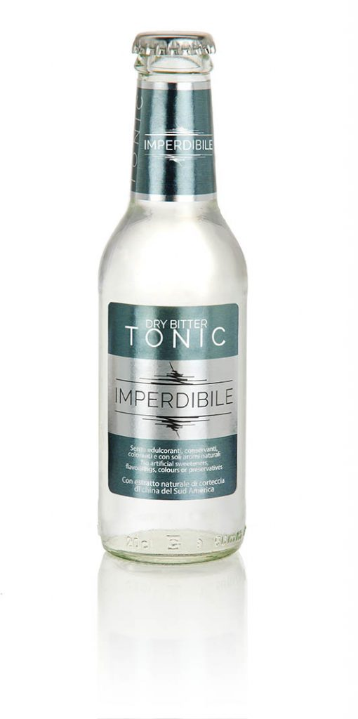 Imperdibile Dry Bitter Tonic