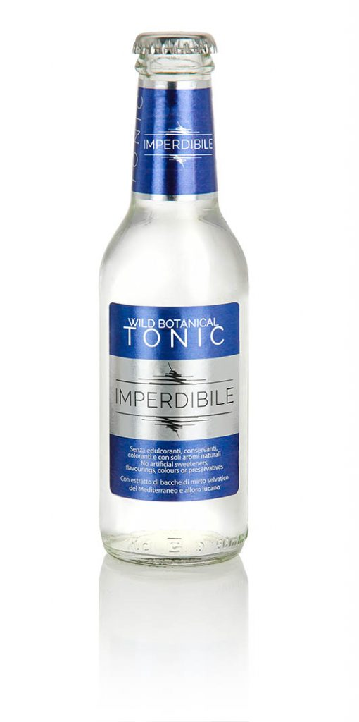 wild botanical tonic