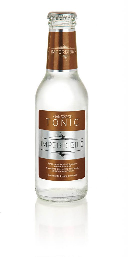 oakwood tonic