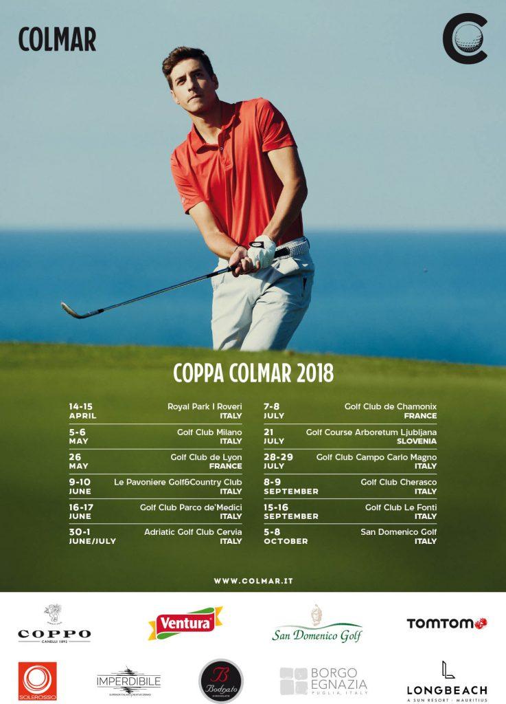 Sponsor della coppa Colmar 2018 Fava Bibite
